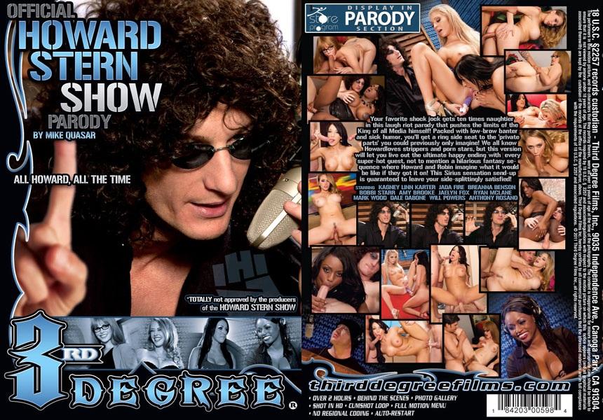 стерн порно ховард шоу