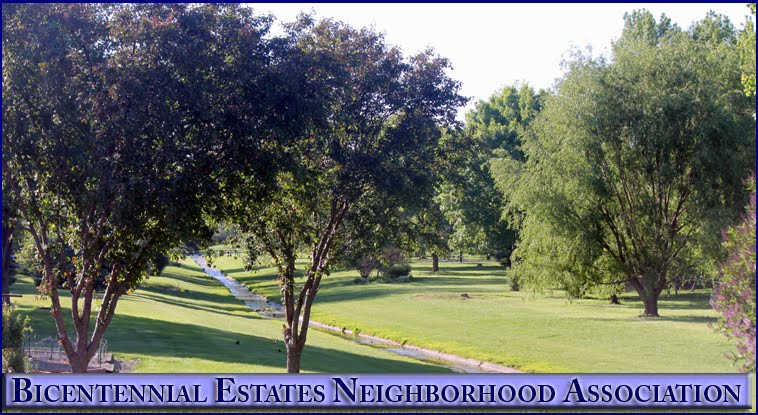 Bicentennial Estates Neighborhood Association
