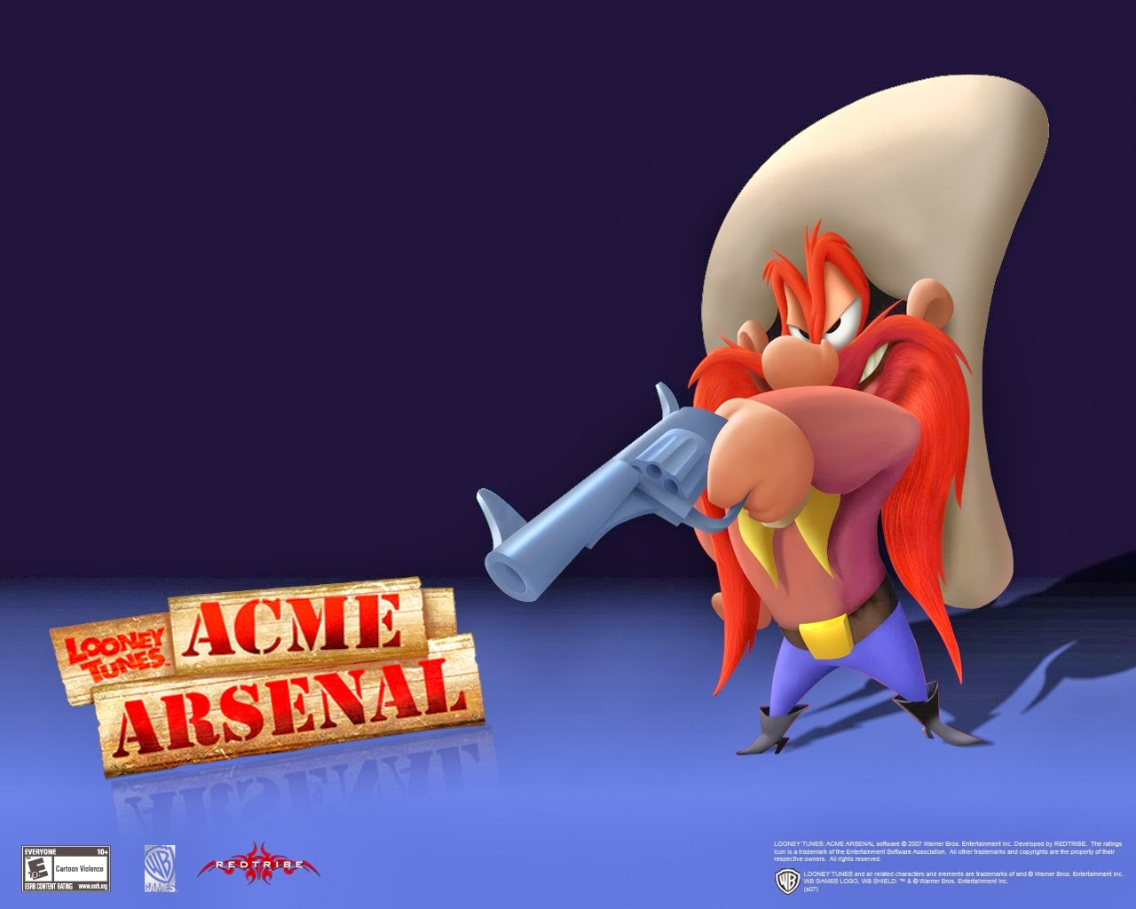 Looney Tunes Yosemite Sam Cartoons