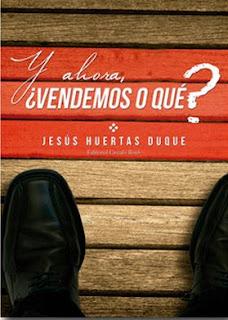 Pamplona acoge la Presentación del libro Y ahora, ¿Vendemos o qué?