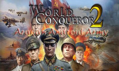 World conqueror 2 v1 19 unlimited medals apk