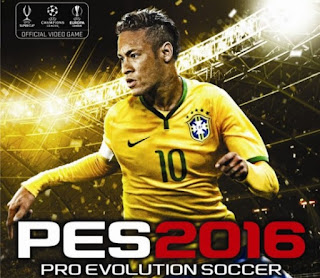 Spesifikasi PES 2016 untuk PC dan Laptop yang Direkomendasikan