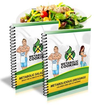 Salad Builder free book