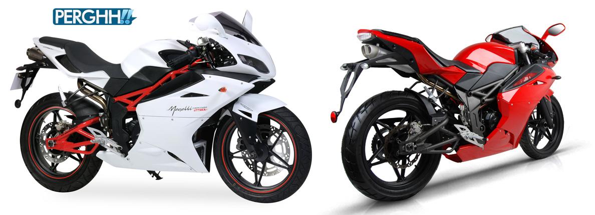INFO: #10 HARGA MOTOSIKAL 250cc 'ALA' SUPERBIKE UNTUK BIKERS BERJIWA
