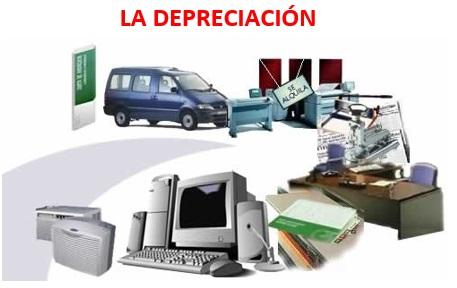 La-depreciacion