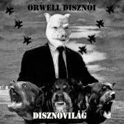 Orwell Disznói