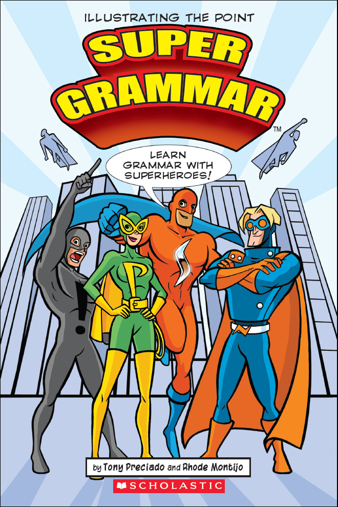 Super Grammar: Double Negative