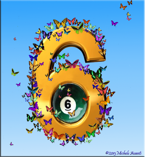 Astrology, Psychic, Spiritual Laws & Dreams: July 3013 - Numerology
