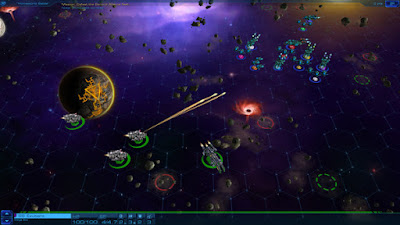Sid Meiers Starships PC Game