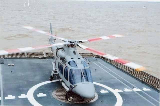 AgustaWestland AW109 Bangladesh