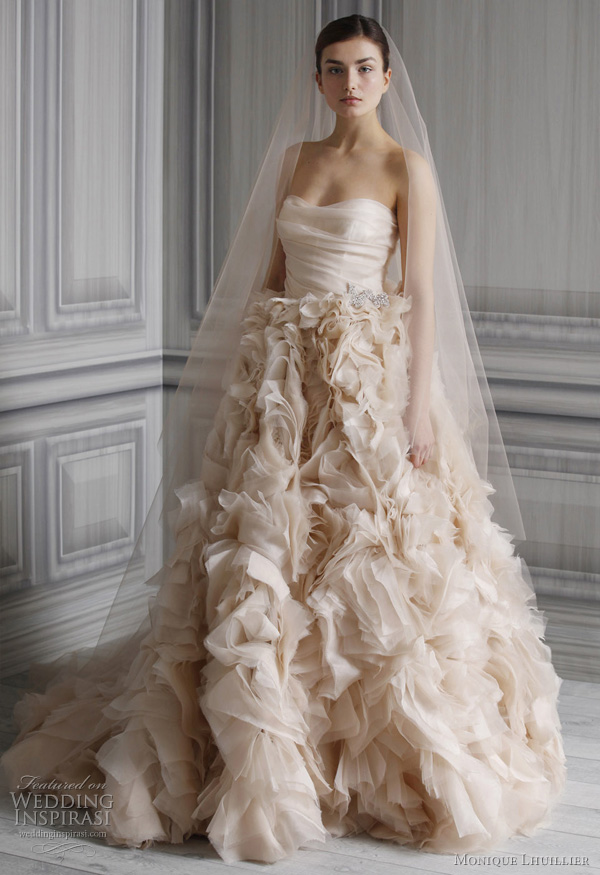 Wedding dresses 2012 wedding style guide for 2012 dresses