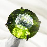 Batu Permata Green Peridot - SP899