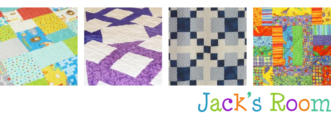Jack's Room Quilts