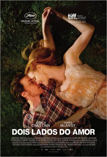 Dois Lados do Amor – Dublado (2014)