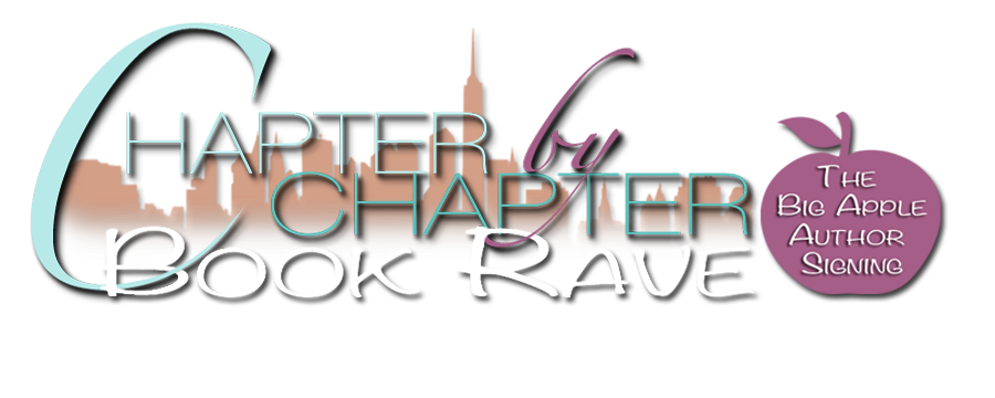 Book Blast: Houston Book Rave & Chapter by Chapter