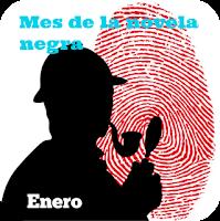 RETO MES DE NOVELA  NEGRA (ENERO)
