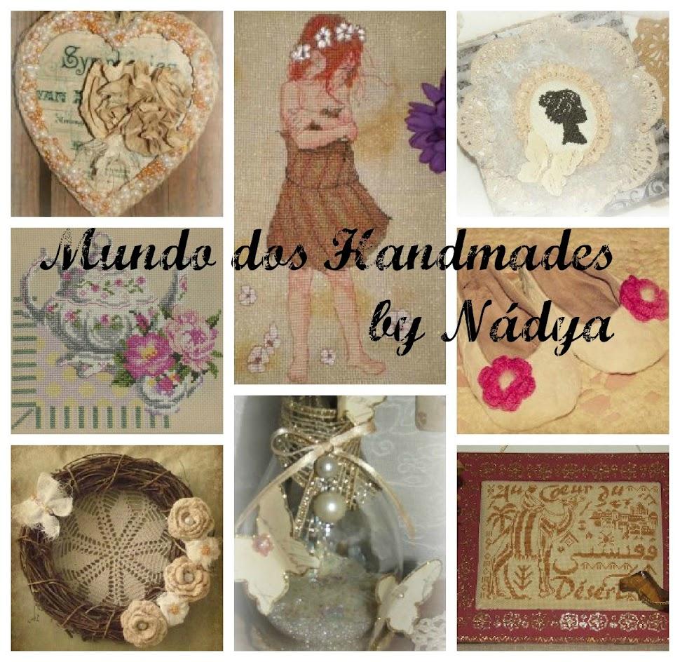 mundo dos handmades