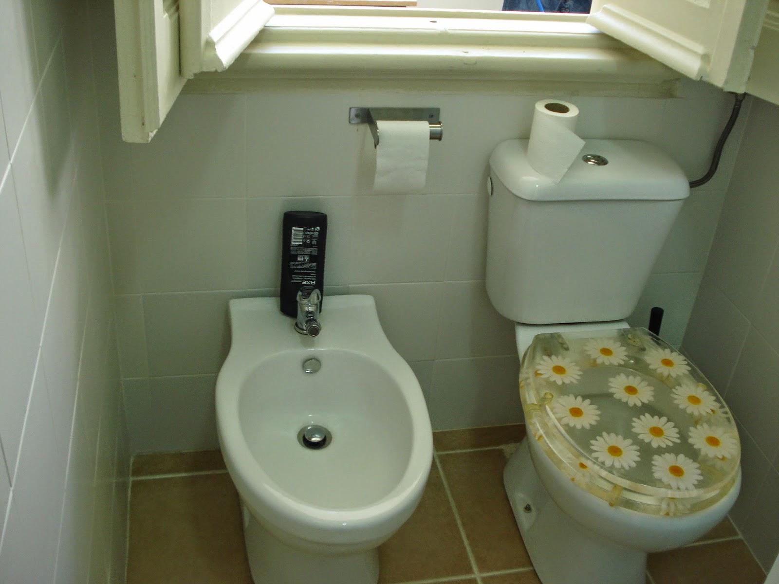 VIVER EM PORTUGAL POR VINTE EUROS AO DIA: A CHAVE DO SEU APTº EM  #624C1C 1600x1200 Banheiro Com Vaso Sanitario Azul