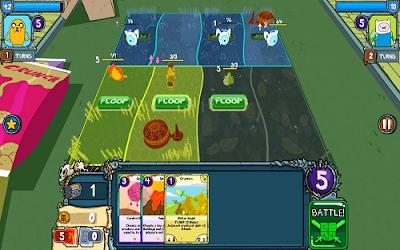 Card Wars - Adventure Time v1.10.0 Mod Apk Data (Mega Mod) 2