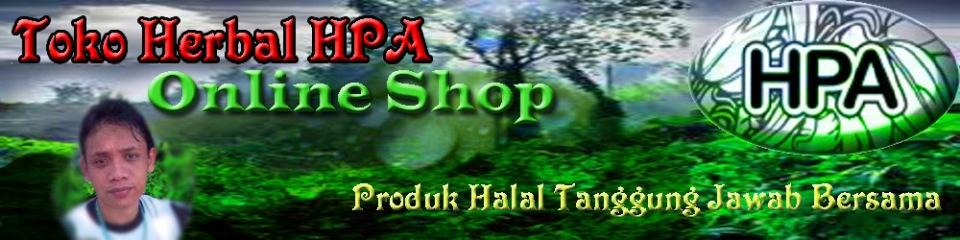 Toko Herbal HPA