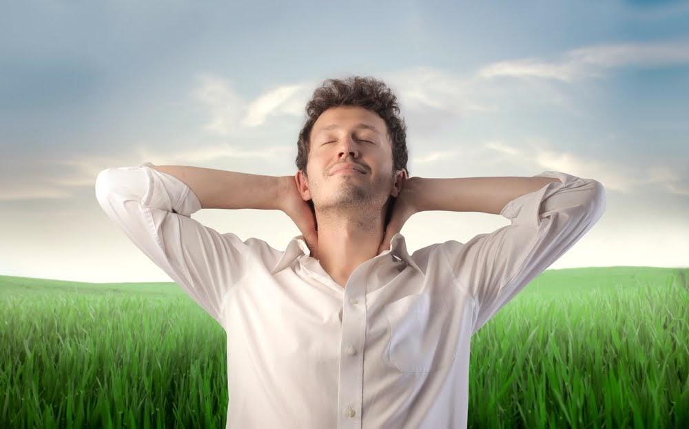 10 Maneras de Volver a la Calma, Remedios para el Estres