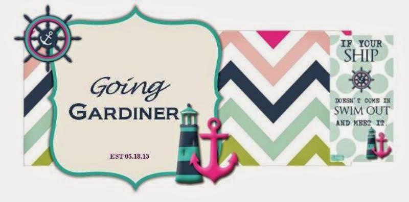 Going Gardiner