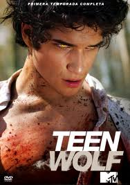 TEEN WOLF 2
