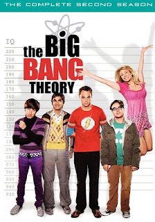 The Big Bang Theory Segunda Temporada Online