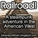 All aboard the Railroad!