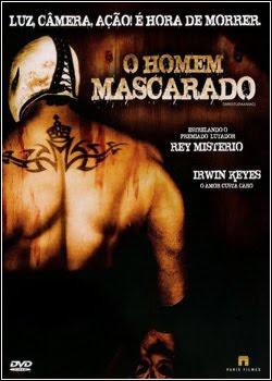 bvc5b7 Download   O Homem Mascarado   DVDRip Dual Áudio
