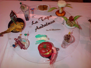 MASTERCHEF - Flamenquin Iberico - CORDOBA