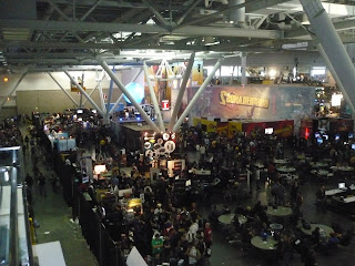 PAX East 2012 Crowd
