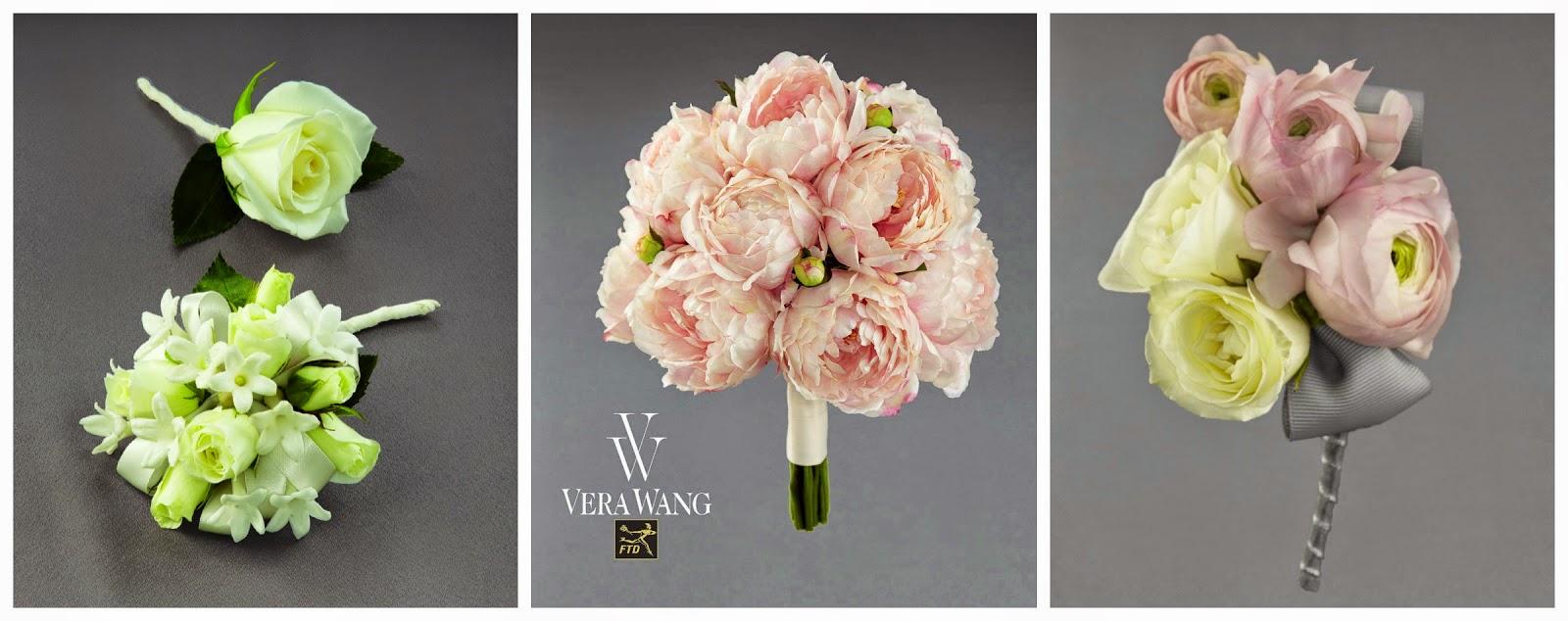 Vera Wang Collection at FTD.com