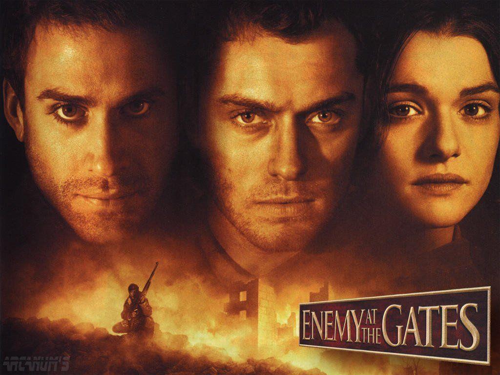 【驚悚】兵臨城下 Enemy at the Gate