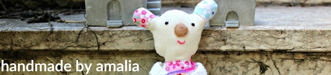 handmade by amalia
