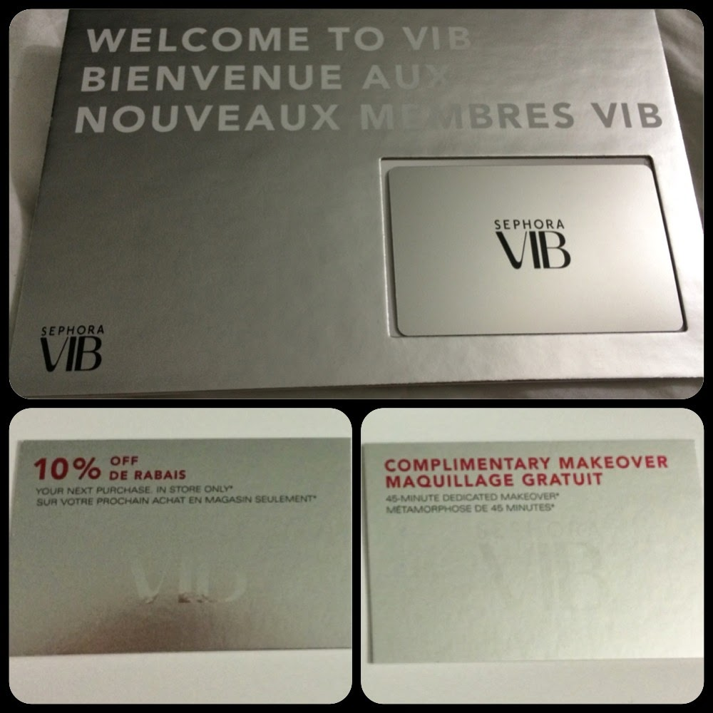 how to become a sephora vib rouge
