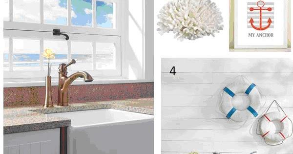 Environmental Designer Home Furniture Coastal Cottage