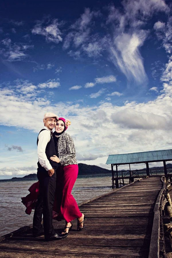 Photo Pre Wedding Video