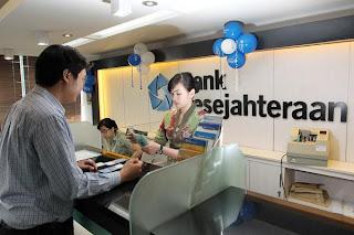 Lowongan Kerja 2013 Bank Terbaru PT Bank Kesejahteraan Ekonomi Untuk Lulusan S1 Fresh Graduate dan Berpengalaman Posisi Credit Officer Development Program (CODP)