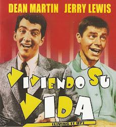 Viviendo su Vida (Jerry Lewis- Dean Martin)