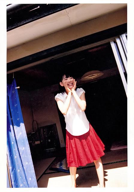 宮脇咲良 Sakura Miyawaki さくら Sakura 写真集 Photobook 33