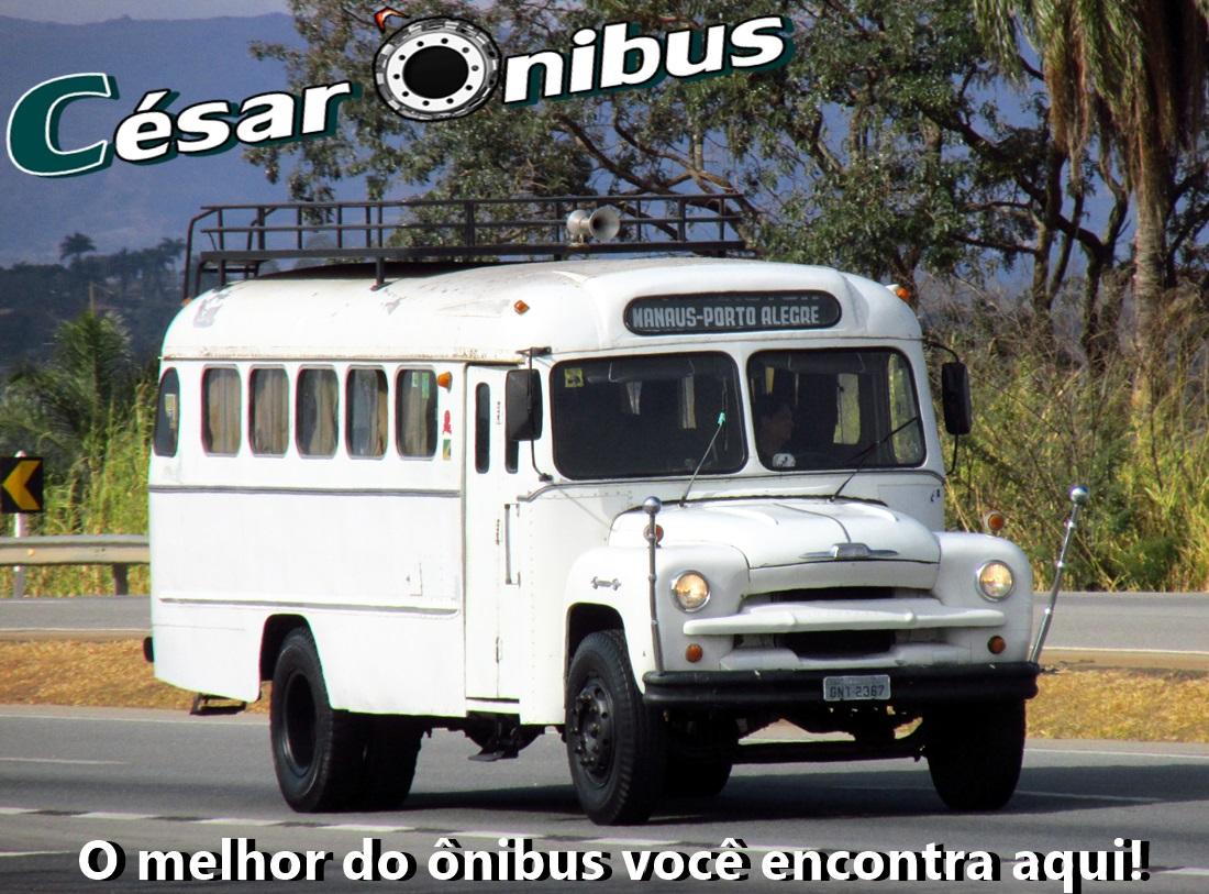 César Ônibus