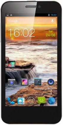 MySaga M1 Android