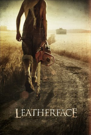 Poster Leatherface 2017