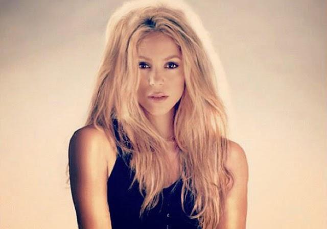Blog da Shakira - A cantora Shakira revelou o nome do seu novo álbum