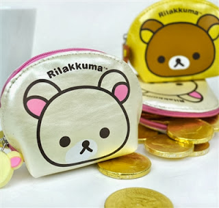 coin pouches at CoolPencilCase.com
