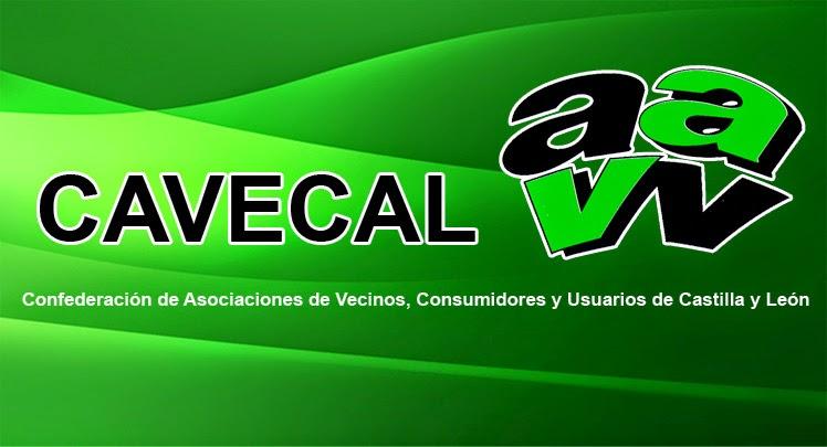 CAVECAL (Confederación de Asociaciones de Vecinos, Consumidores y Usuarios de Castilla y León)