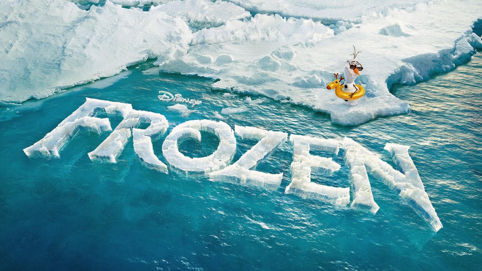 frozen computer wallpapers desktop - photo #2