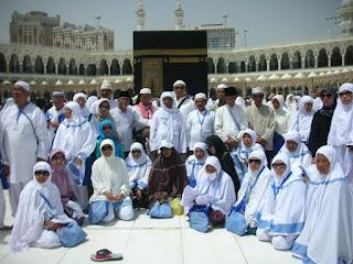 """Program Dahsyat Membuat Orang Menjadi Mampu Untuk Umroh / Haji dan Sekaligus Membuat Orang itu Sejahtera """