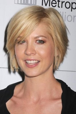 Images of Short Hairstyles for Women with Thin Hair